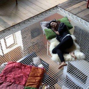 cheznouscechantier la d co. Black Bedroom Furniture Sets. Home Design Ideas