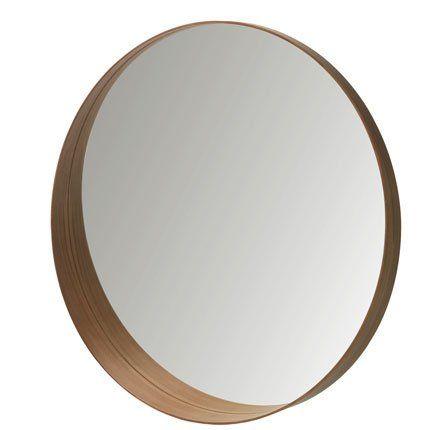 miroir rond sostrenegrene